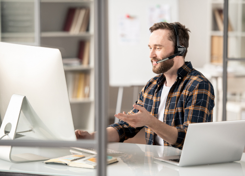 3 holes in your IT Security when working from home