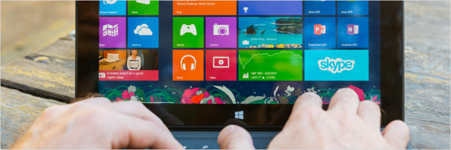 Exciting new features in the Windows 10 October 2020 Update